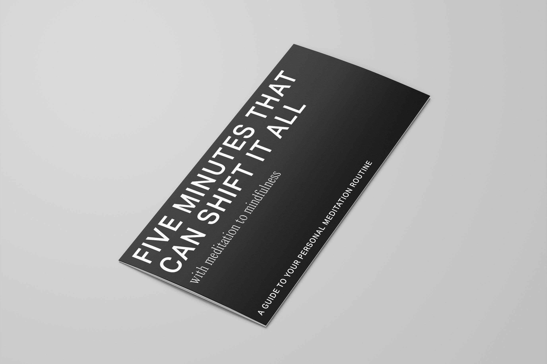 Brochure Folded 1